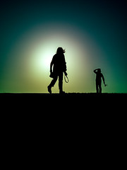 PhoTones Works #8714 (TAKUMA KIMURA) Tags: photones takuma kimura 木村 琢磨 olympus air a01 landscape natural silhouette people backlight shadow 風景 景色 自然 シルエット 人 逆光 影