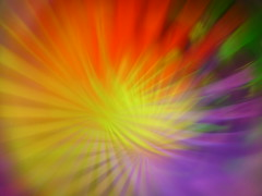 Energetic effects-P1290586 (aleq1463) Tags: light energy background focus scattering wavelength art opticaldesign dispersion refraction reflection velocity electromagneticwave transmission diffraction laser microwave rules structure color flow spectrum colormodern mixed noble valuable refined elegant chic mysterious fastandpractical simple futuristic passionate adventurous sturdy gorgeous glamorous multicolor illuminated vibrantcolors closeup change bright defocus fireworksdisplay technology vitality blackbackground imagination supernatural nobody science discovery carnival idea brightness style photographyeffect concept design night shiny textureeffect