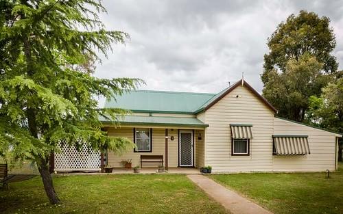 3 Troy Street, Stockinbingal NSW