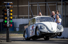 Loud! (Paul Rioux) Tags: sislra drag racing motorsport competition race car volkswagen vw wheelstand wheelie launch acceleration westernspeedway prioux