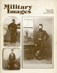 Military Images magazine cover, May/June 1993 (militaryimages) Tags: militaryimages magazine findingaid archive backissue photography history civilwar mexicanwar spanishamericanwar worldwari indianwar soldier sailor military us america american unitedstates veteran infantry cavalry artillery heavyartillery navy marine union confederate yankee rebel roach matcher neville coddington mi citizensoldier uniform weapon photographer tintype ambrotype cartedevisite stereoview albumen daguerreotype hardplate ruby