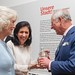 2017, Herzogin Camilla, Danielle Spera, Prinz Charles
