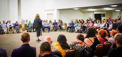 2017.05.09 LGBTQ Communities Dialogue and Capital Pride Board Meeting Washington DC USA 4572