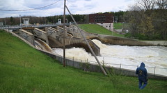 May 05, 2017 (85) (gaymay) Tags: michigan gay love vacation bigrapids mecostacounty rogersdam rogersheights dam water