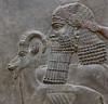 20170506_louvre_khorsabad_assyrian_9999 (isogood) Tags: khorsabad dursarrukin assyrian lamassu paris louvre mesopotamia sculpture nineveh iraq sarrukin