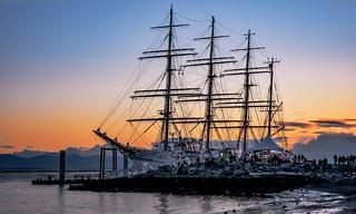 Sailor's de'light'