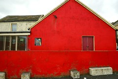 Lahinch 11 (Krasivaya Liza) Tags: lahinch county clare countyclare ireland irish countryside village town colorful history historical buildings