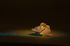 Mousek - Nguyen Nhat Khoa (Oscarosoo ) Tags: mousek nguyen nhat khoa origami mouse