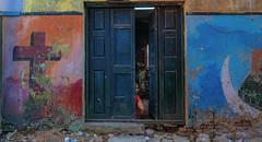 Grafitti (rameshsar) Tags: india street triplicane chennai fuji photowalk streets xt11655 grafitti walls streetart