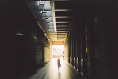 (blues3star) Tags: film japan 35mm cc 35 electro yashica cinestill 50d