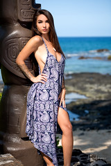 Kristina Chai 04:04:17 54 (JUNEAU BISCUITS) Tags: kristinachai model female femalemodel modeling portrait portraiture beauty beach beautiful sand hawaii bigisland kailuakona glamour sexy pretty hapa hapahaole nikond810 nikon