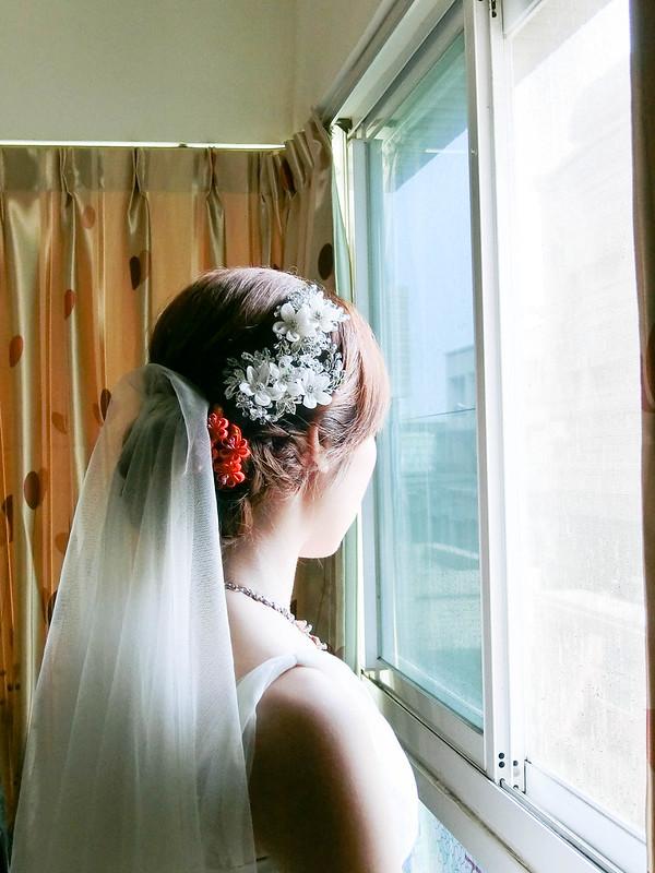 新秘,新娘秘書,白金漢宮婚宴館,嘉義新秘