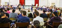 2017.05.09 LGBTQ Communities Dialogue and Capital Pride Board Meeting Washington DC USA 4543