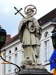 bruges brugge ブルッヘ μπριζ μπρυζ sculpture statue