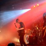 Graveyard - Wonder Ballroom - Portland, OR - 04/15/14