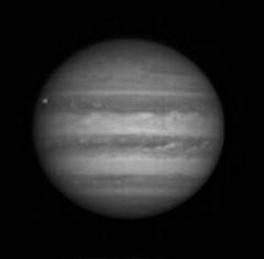 Transit of Io (Waskogm) Tags: video jupiter io transit planet solar system planeta astrofotografija astrophotography suncev sistem teleskop telescope waskogm vasko vasilije ristovic nostromo aristarh skywatcher mak180 gif animation rotation