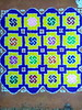 IMG_20161030_034025 (bhagwathi hariharan) Tags: rangoli powder kolam design diwali festival colour color