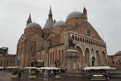Padua, Italy, May 2017