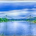 Dresden - Die Elbe und ihr