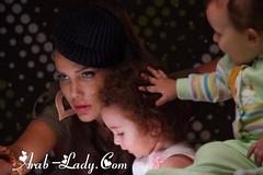 نيكول سابا و يوسف الخال في انتظار مولودهما الأول (Arab.Lady) Tags: نيكول سابا و يوسف الخال في انتظار مولودهما الأول