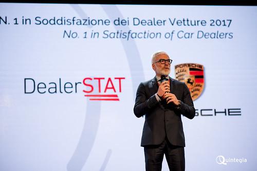 Automotive Dealer Day XV