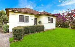 38 Ballandella Road, Toongabbie NSW