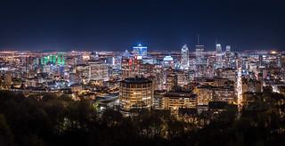 Happy 375th Birthday Montreal!