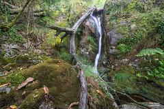 Fervenza de Pedrafigueira (xulio.barreiro) Tags: pedrafigueira carnota costadamorte acoruña galicia largaexposición
