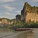Thailand - Railay - sunrise