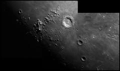 Copernic (Thanks for +240.000 views) Tags: luna moon insularum imbrium copernicus reinhold lansberg hortensius tobias mayer gambart euler carpatus riphaeus gaylussac rima crater