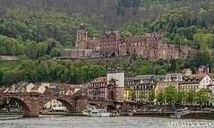 HEIDELBERG (01dgn) Tags: heidelberg almanya deutschland germany sky colors travel schlosheidelberg stadtheidelberg badenwürttemberg