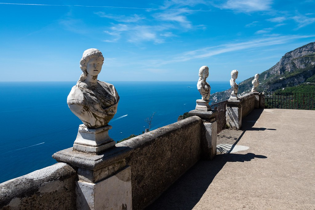 The World S Best Photos Of Napoli And Terrazza Flickr Hive