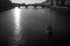 20170607-L1000383 (New unicorn) Tags: leica m10 summicron tranquility travel refelction city clouds architecture scene scenery blackwhite peaceful monochrome florence street shadows sky streetphotography sunlight sundown sunset sun building bicycle bw boat urban beautiful road river