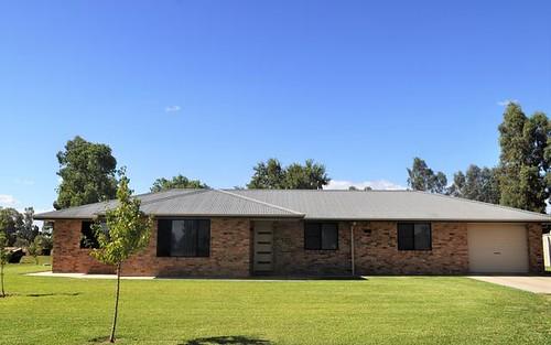 493 Old Gunnedah Road, Narrabri NSW