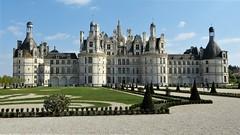 Château de Chambord (Sorenza) Tags: châteaux chambord france
