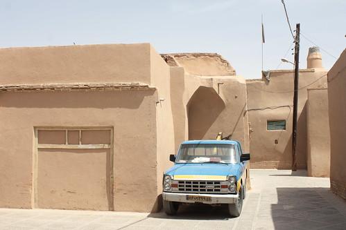Zamyad, Yazd