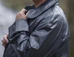 (klep-o-holic) Tags: klepper kleppermantel gummi raincoat mac rubber