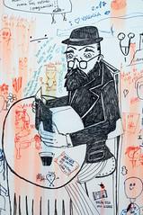Mural de lliure il·lustració 26/04/2017