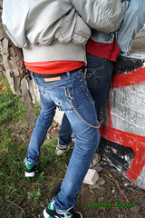 jeansbutt11355 (Tommy Berlin) Tags: men jeans butt ass ars levis
