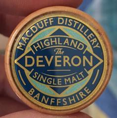 Glorious scotch (clearbrook4) Tags: macduffdistillery highland singlemalt banffshire thedeveron deveron scotch whisky cork