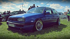 IMG_1451 (PhotoByBolo) Tags: car cars tuning stance vag audi seat vw volkswagen meeting carmeeting nowy staw wheels dope vr6 lowandslow low slow airride air ride criusing cruse 10th edition clasic classy moto petrol bmw a4 a6 golf passat interior engine a3 family polish works
