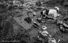 B17 Crash Site at Tiger Marsh, Dartmoor (Mr Whites Paw Prints) Tags: tigermarsh dartmoor crashsite nibbler