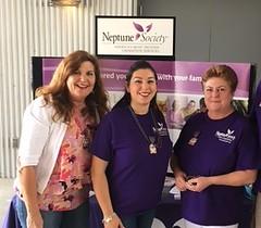 Neptune Society San Antonio, TX - San Antonio Food Bank's Fiesta Medal Unveiling Party