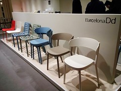 salone-del-mobile-2017-resol (Mueble de España / Furniture from Spain) Tags: salonedelmobile outdoorfurniture design mobiliariodeexterior outdoorlounges