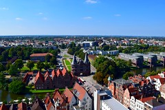 Lübeck 5 (Ekseption) Tags: lübeck marzipan schleswigholstein stadt