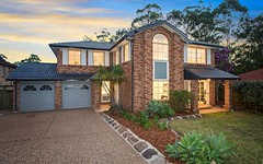 37 Darlington Drive, Cherrybrook NSW