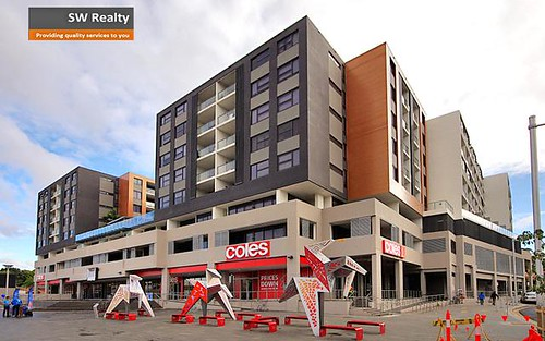 612/15 Chatham Road, West Ryde NSW