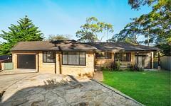 40 Gorada Avenue, Kirrawee NSW