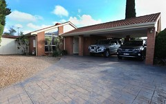 3 Farnborough Place, Hoppers Crossing VIC