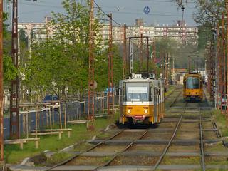 Tatra T5C5 #4169+xxxx